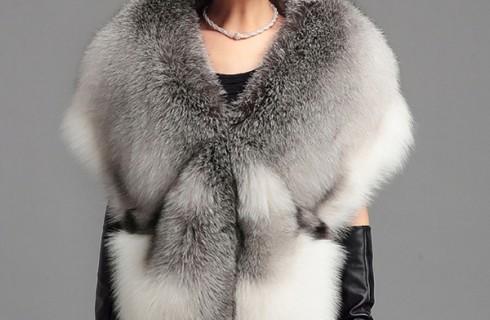 Những lưu ý khi sử dụng áo khoác lông cao cấp